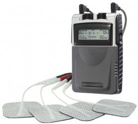 Tens Machine Back Pain